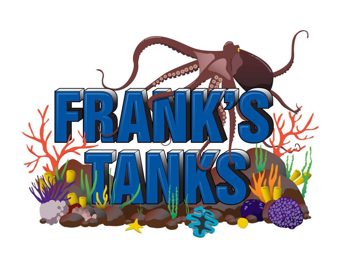 Franks Tanks logo