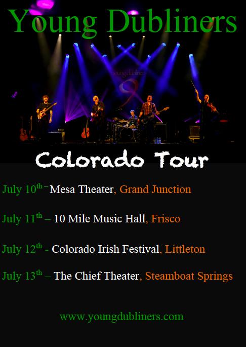 Colorado Tour