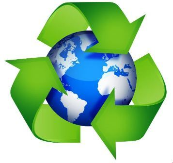 WEB recycle-symbol