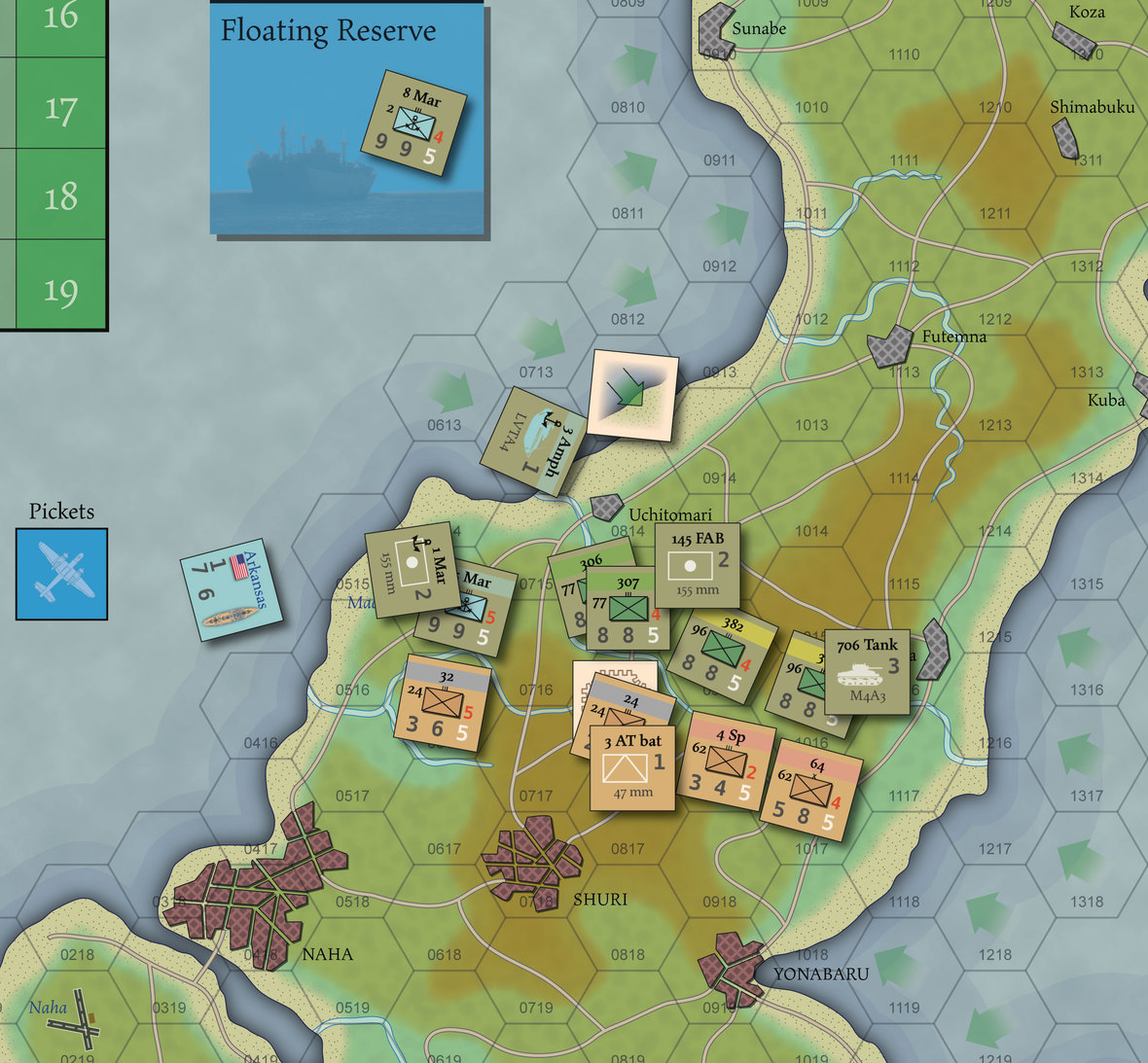 map Okinawa shot 1 1