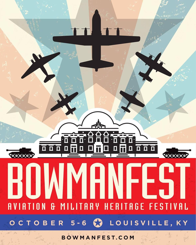 Bowman Fest 2019