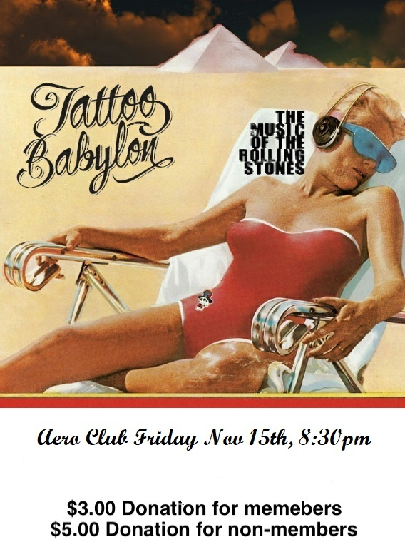 Tattoo Babylon