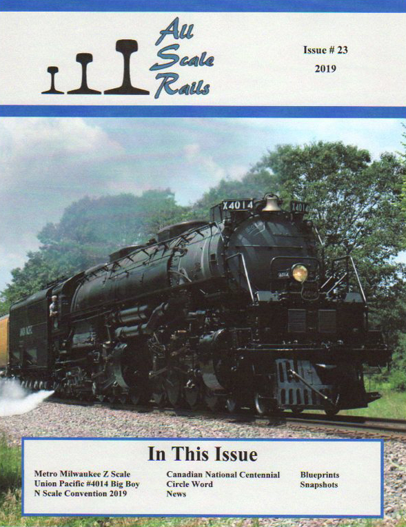 All Scale Rails Cover Issue 23 2019 72DPI
