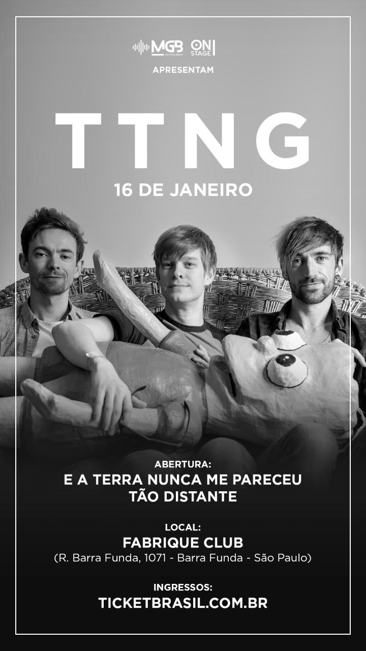 cartaz TTNG