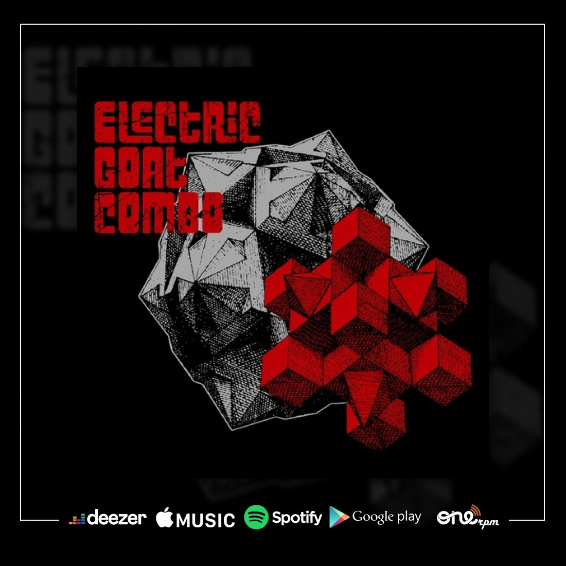 ABRAXAS: Electric Goat Combo, Hiënaz, Casquetaria e Ovu Cuzido com lançamentos; Ouça aqui!!