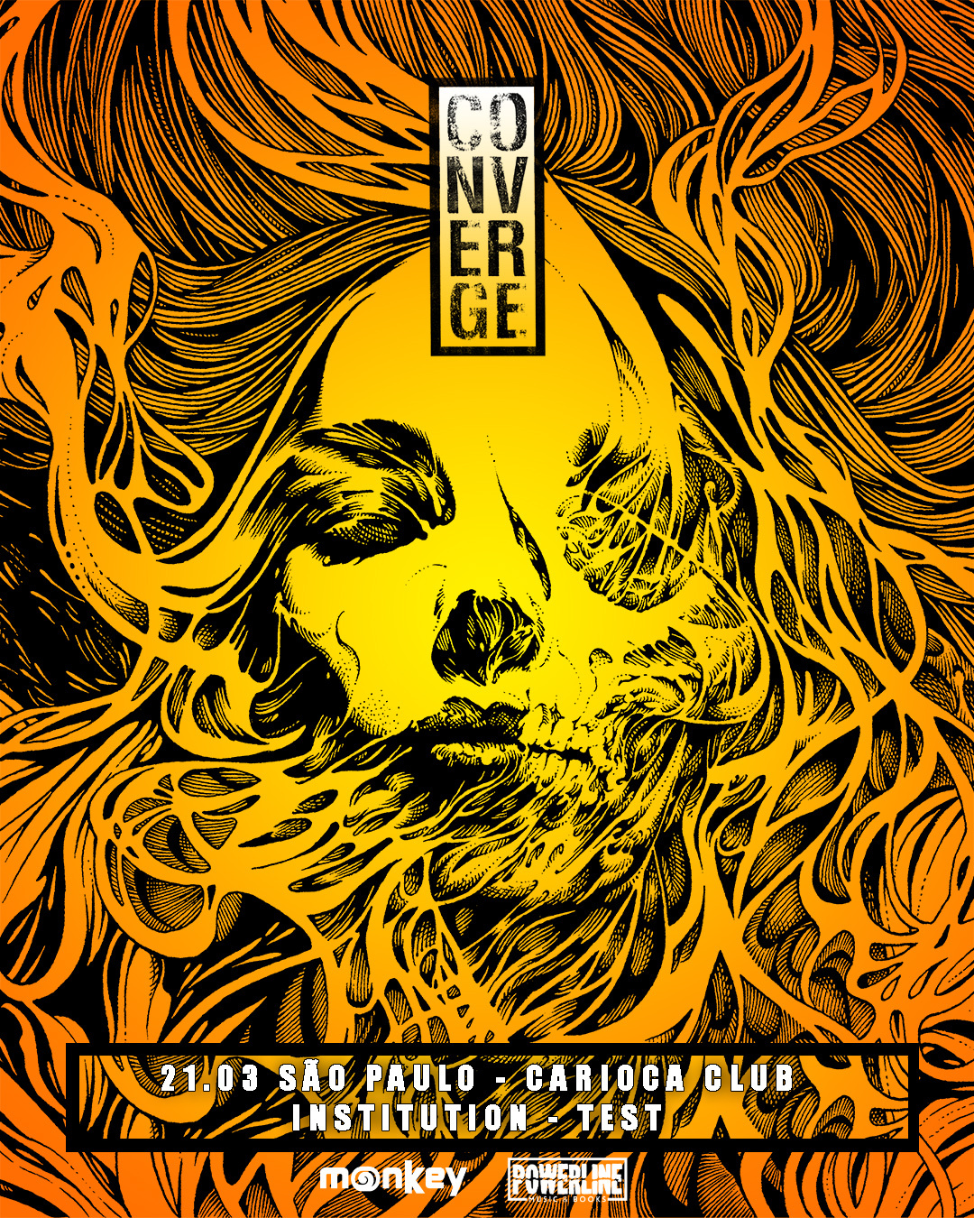 Converge---poster