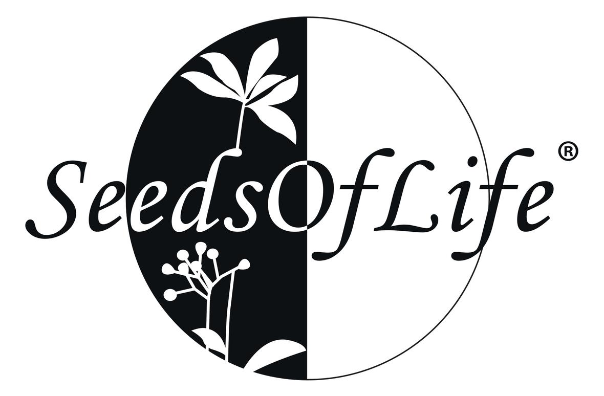 Seeds of Life Logo 19
