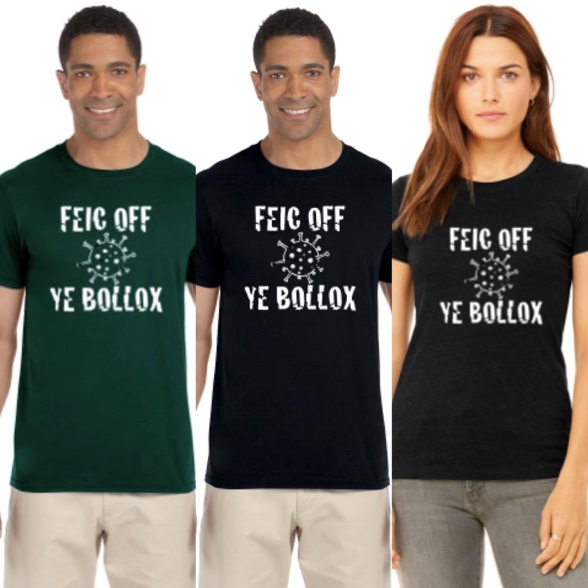 Feic shirts