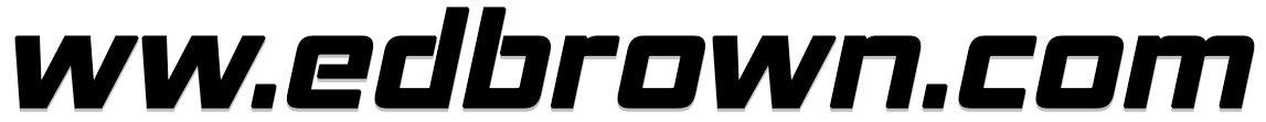 edbrown-website