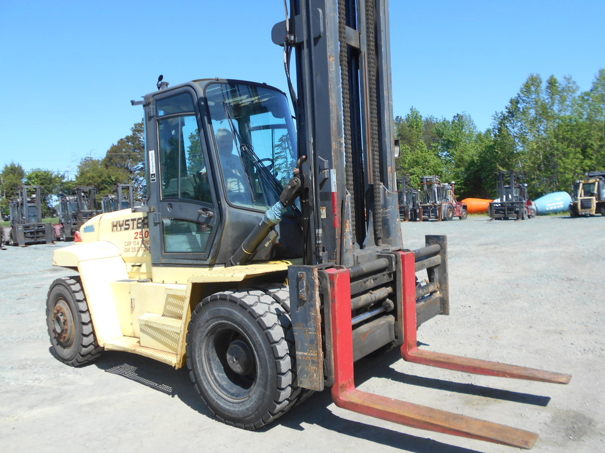 2004 20hyster 20h250hd 20low 20hour 20unit 20002