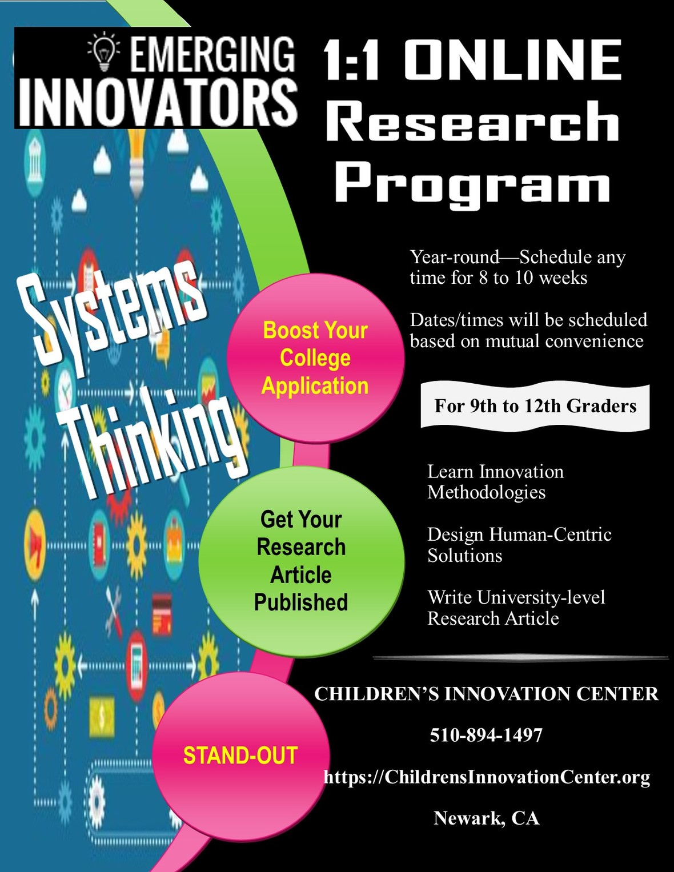 Online-Research-Program