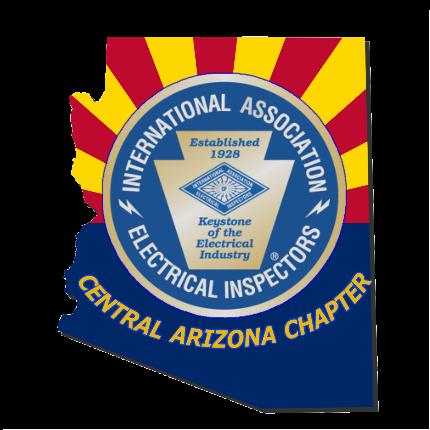 IAEI Central Arizona Chapter LOGO