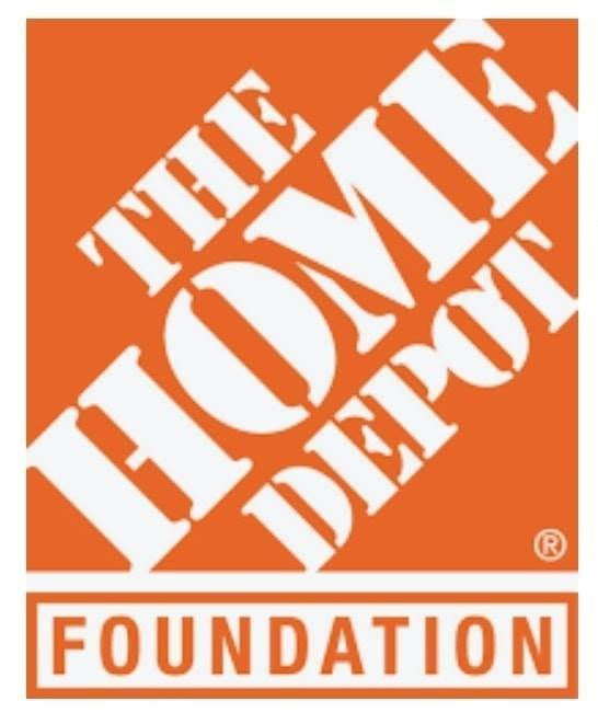 Home Depot Foundation pic