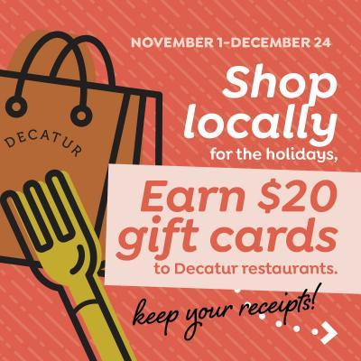 holiday-shoppping-promo graphic