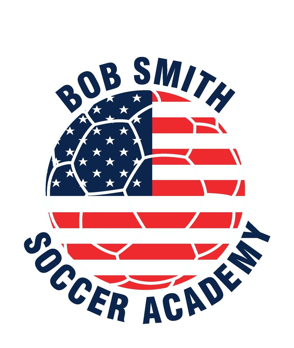 BobSmithSoccer AcademyLogo