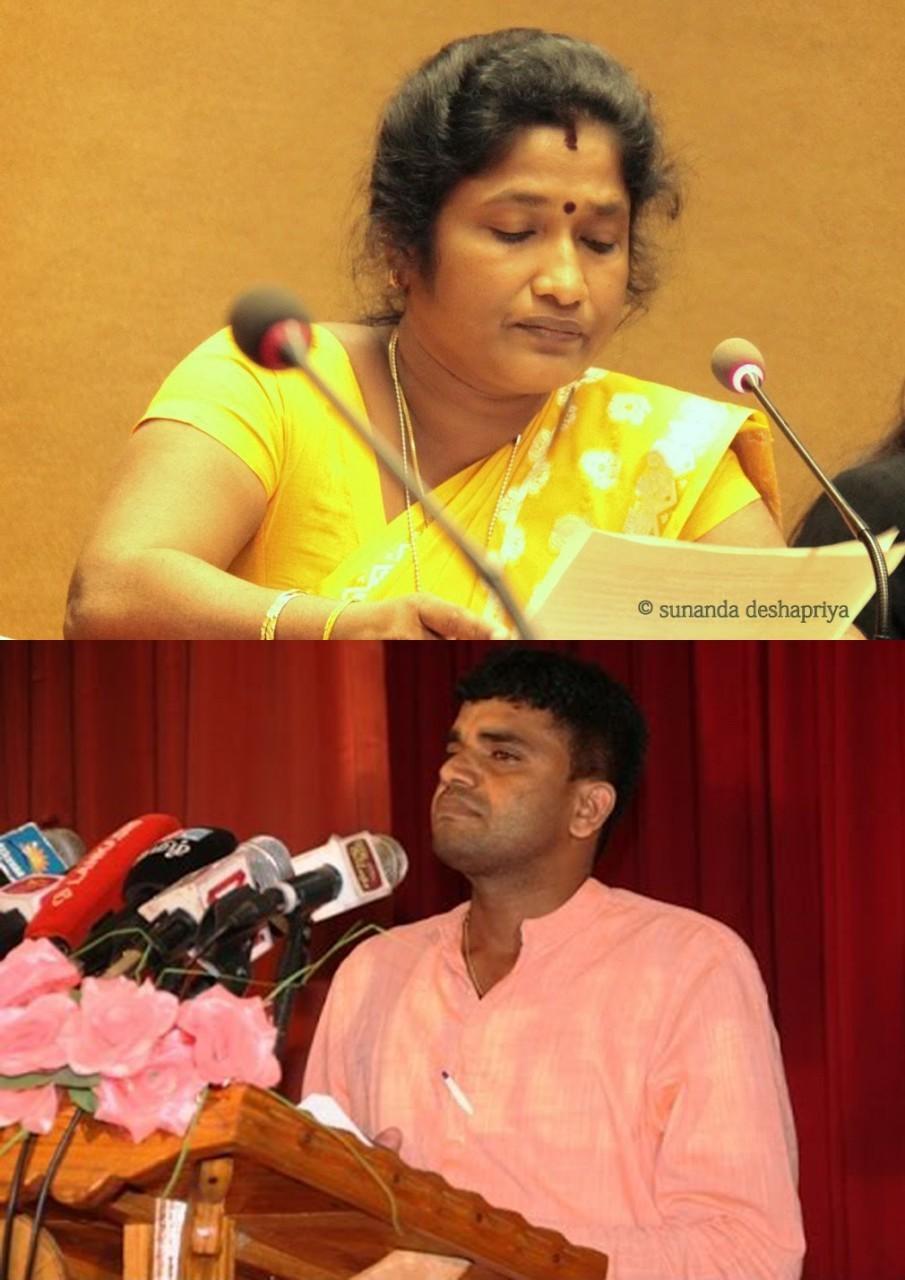 Ananthi Sivakaran