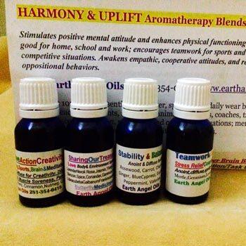 HarmonyHalfL