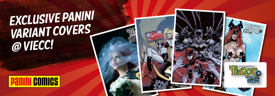 VIECC17 Exclusives