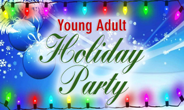 YoungAdultHolidayParty