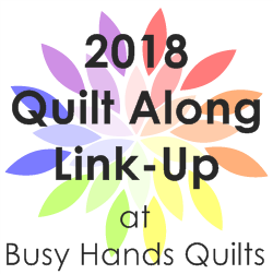 2018 QAL Linkup Button
