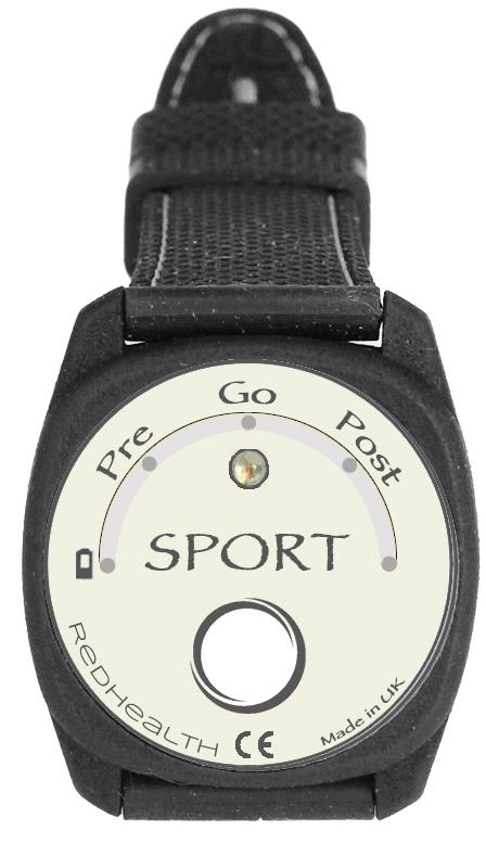 RH Sport Watch