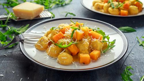 CookDC Sqush Gnocchi