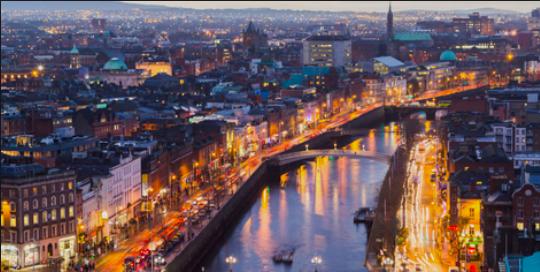 Dublin pic