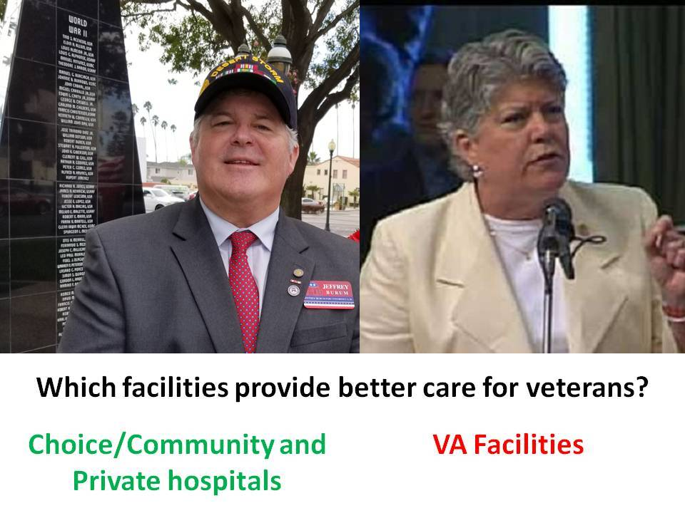 veteran facilities burum brownley
