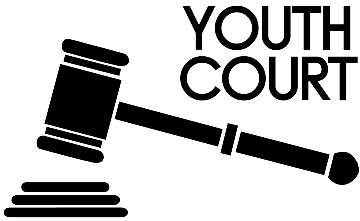 Youth Court Gavel