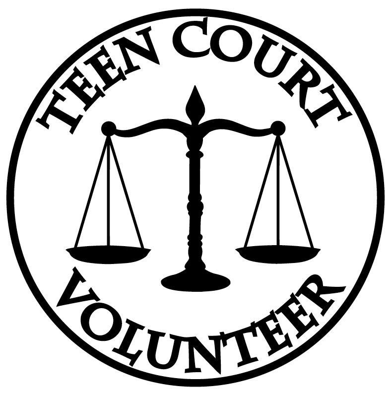 Teen Court Scales