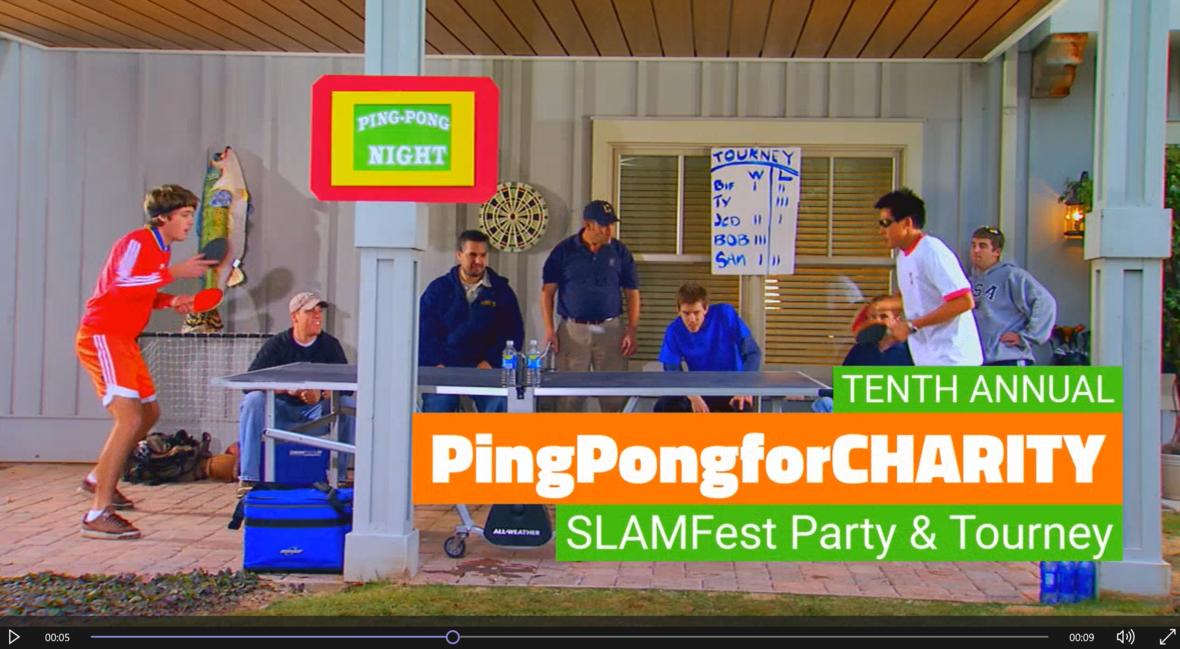 Ping pong pic 2018