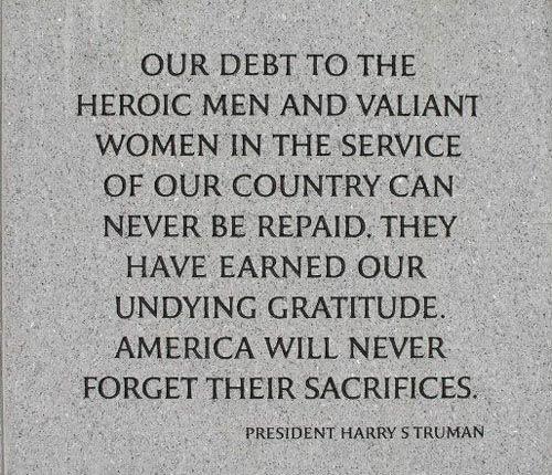 Heroic Service