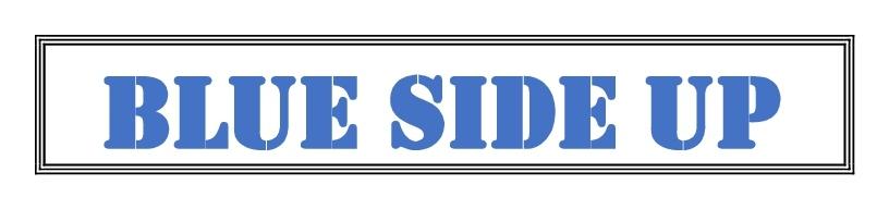 BLUE SIDE UP 2