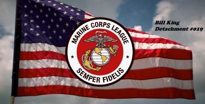 MCL Flag Seal Det019