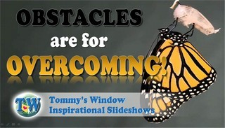 obstacles are for overcoming thumbnail-320