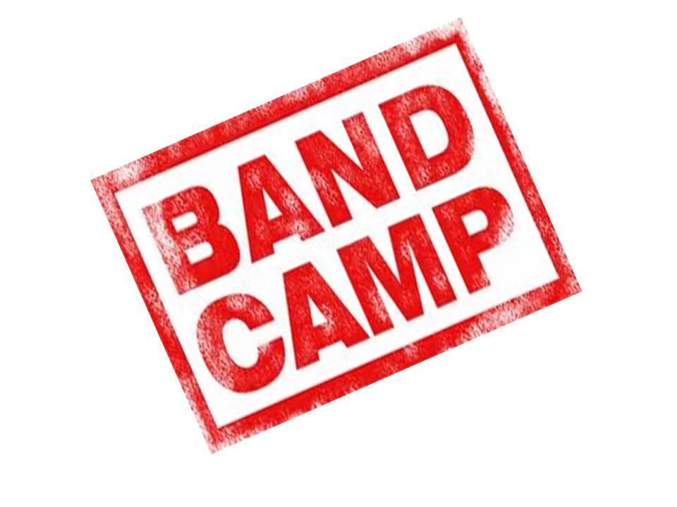 band camp bordeman 2018