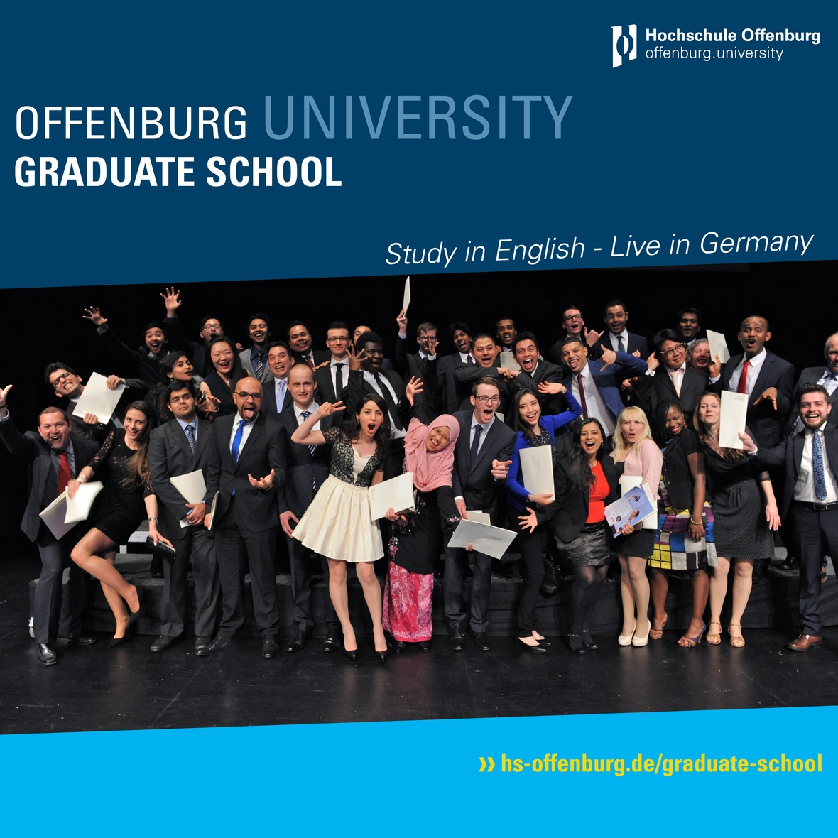GS Offenburg University