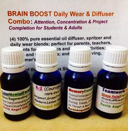BrainBoostCombo