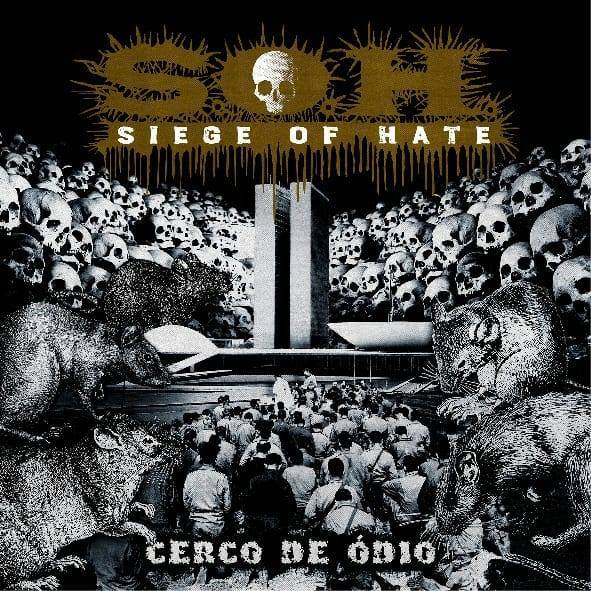 siege of hate capa