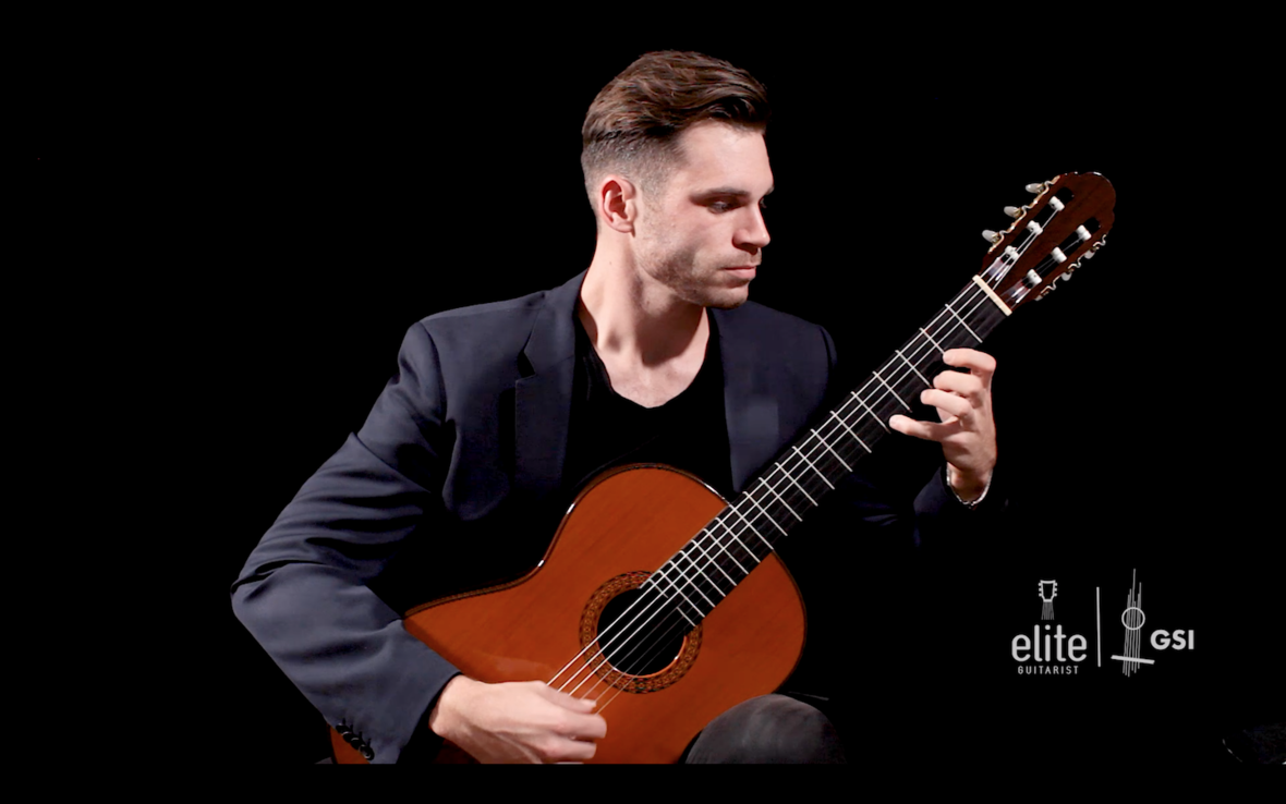 Torija Elite Guitarist Online Guitar lessons