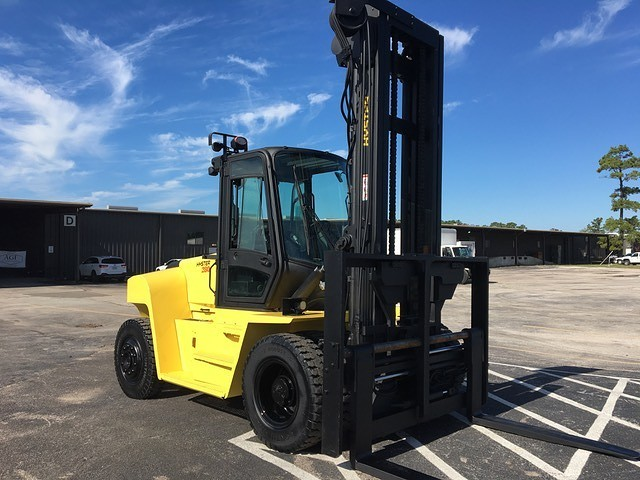 2014 Hyster H280HD
