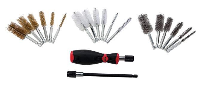 carb brush kit