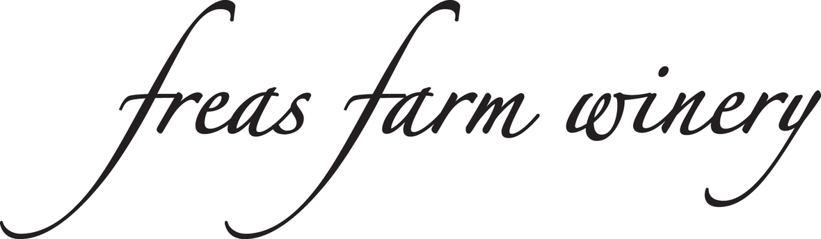 Freas Farm Winery Logo