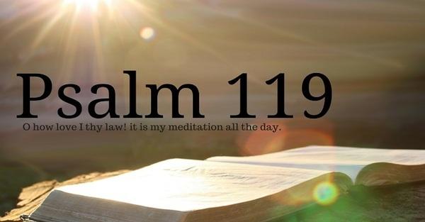 apsalm119