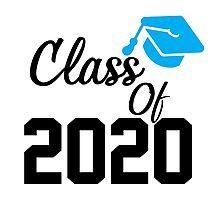 Clas of 2020