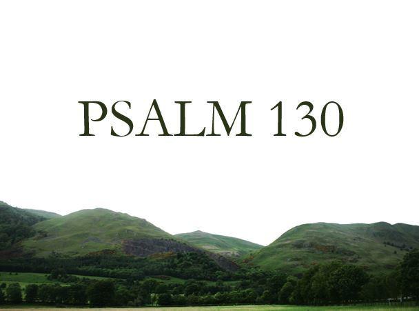 apsalm130