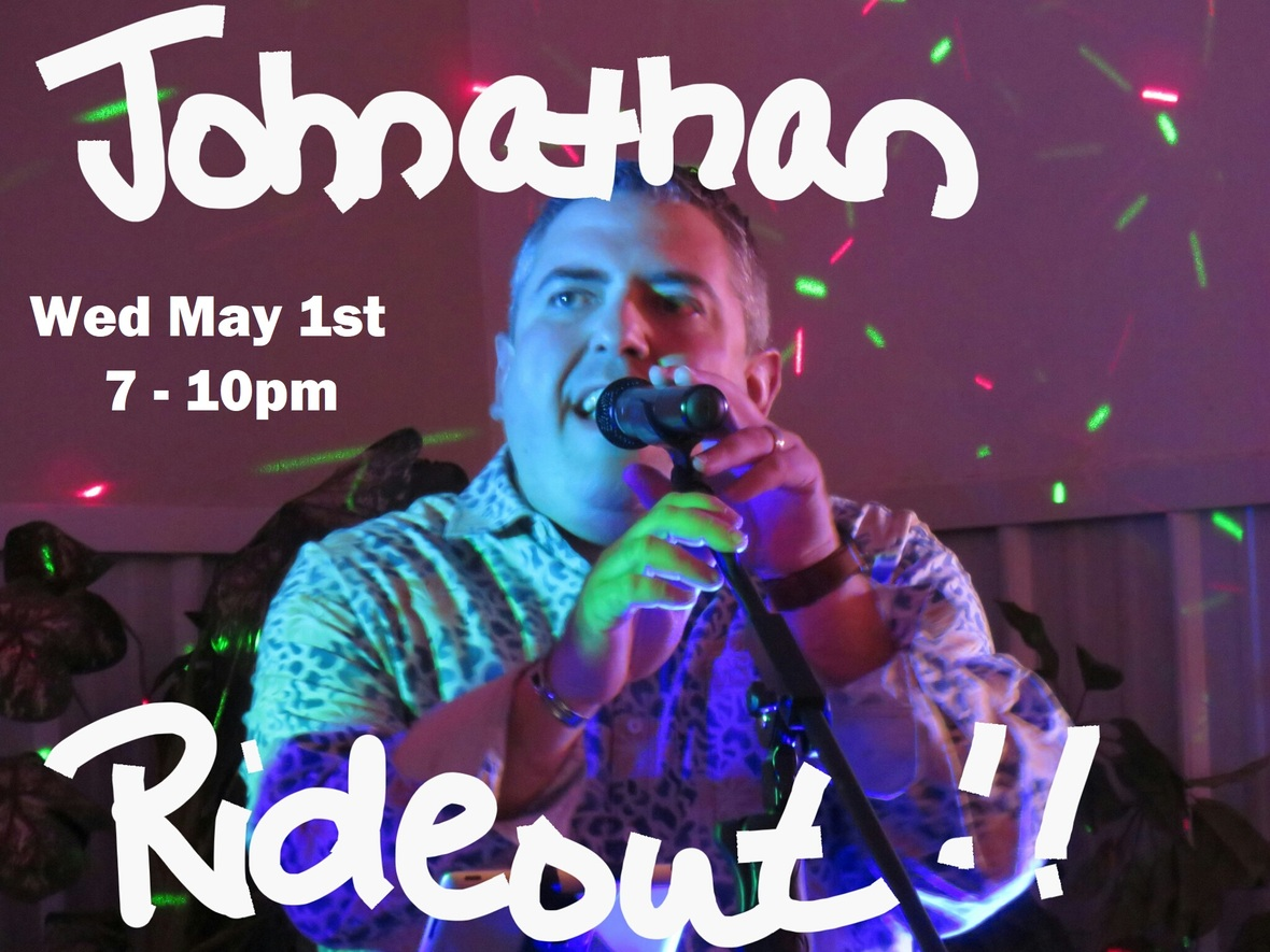 Johnathan Rideout