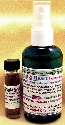 Head HeartComboEBlast