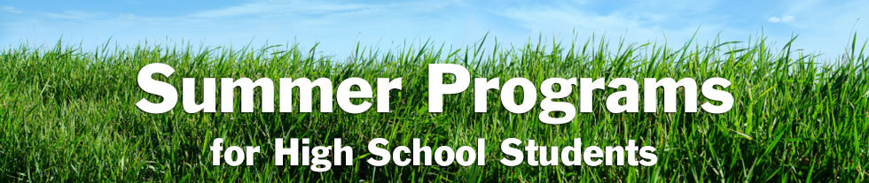 summer-programs-for-high-school-students-980