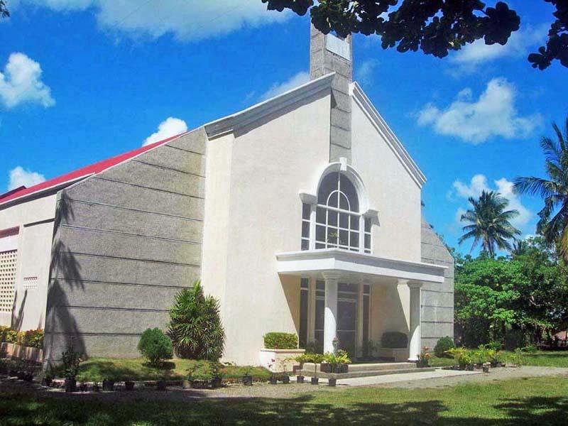 Batiano SDA Church in Odiongan 2 this